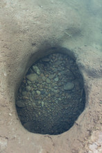 Small Rocks And Pebbles Underw...