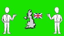 UK - Hand Drawn Animation - 2D...