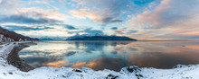 Alaska Seward Highway Coast Su...