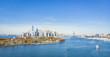 Manhattan View #2