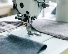 Needle Of Sewing Machine