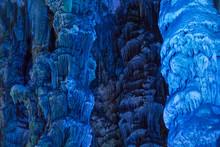 St Michael's Limestone Cave In...