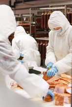 Meat Manufacturing Industry