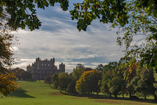 Wollaton Hall, Nottingham