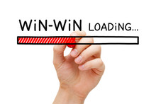 Win-Win Loading Bar Concept