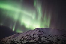 Alaska Aurora Borealis Fun