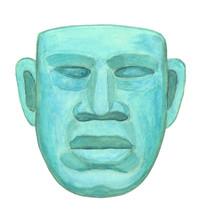 Ancient Jade Latin American Ma...