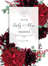 Wedding Invite, Invitation Sav...