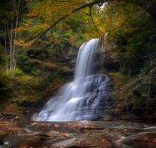 Cascade Falls Virginia