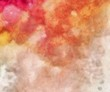Abstract grunge texture background. Stock abstraction art on canvas. Realistic digital painting. Amazing simple close up design pattern for backdrop.
