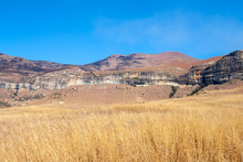 Free State Drakensberg, South Africa