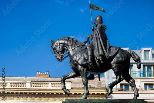 Prag, Heiliger Wenzel