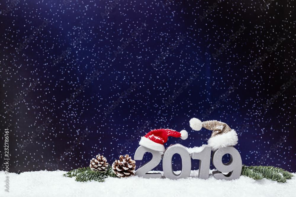 Weihnachten Grüße Wünsche.2019 Hintergrund Weihnachten Karte Silvester Grüße Wünsche Foto