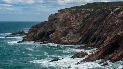 coast of africa