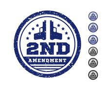 Second Amendment To The US Con...
