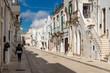 Locorotondo – Altstadt; Apulien