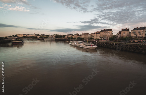 Fotografie, Obraz  Nantes