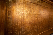 Tomb Of Ancient Egyptian Phara...