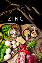 Foods High In Zinc As Octopus,...