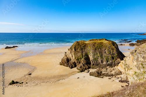 Foto op Aluminium Europese Plekken Bretagne