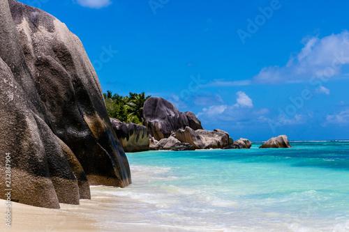 Cote Seychelles