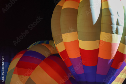 Fototapety, obrazy: Hot Air Balloon Festival Arizona