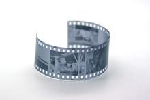 35 Mm Black And White Film