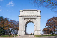 Arch Valley Forge
