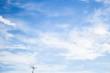 sky nature landscape clouds