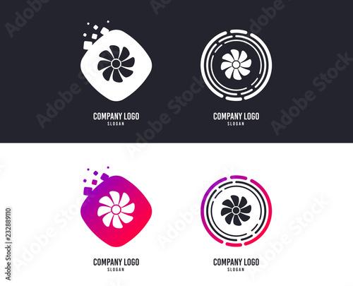 Photo Logotype concept