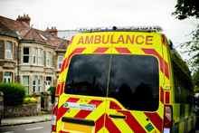 British Ambulance Responding T...