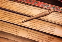 Pen For Writing Text On Bai La...
