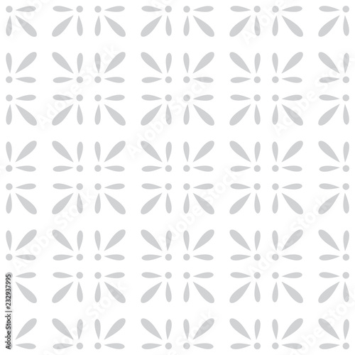 Fototapeta abstract cloth fashion seamless graphic pattern obraz na płótnie