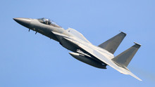 American Air Force Military Fi...