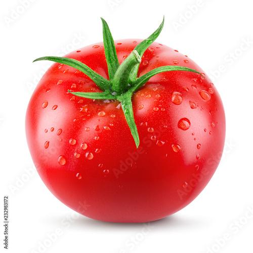 Tomato Fototapeta
