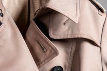 Clothing Detail Still Life Close-up Shot