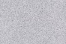Seamless Gray Tweed Fabric Background Flat Lay From Above