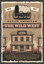 American Wild West Saloon And ...