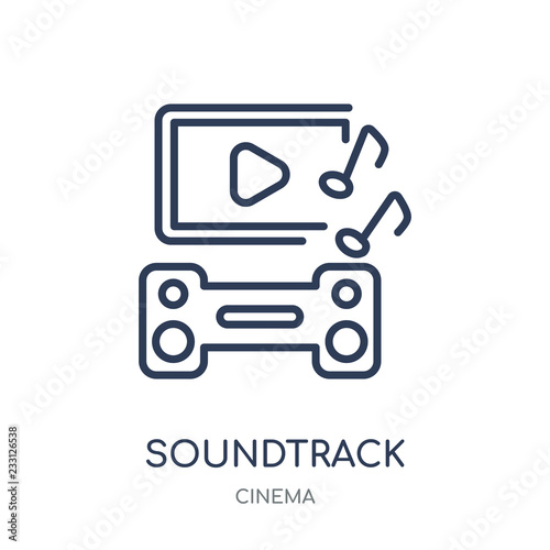 Photo  soundtrack icon