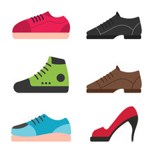 Shoes For Kids, Men And Women ...