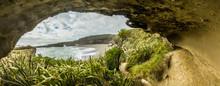 Coastal Cliffs On The Truman T...