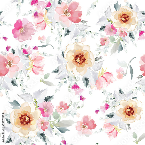 wektor-wzor-z-kwiatow-i-roslin-w-stylu