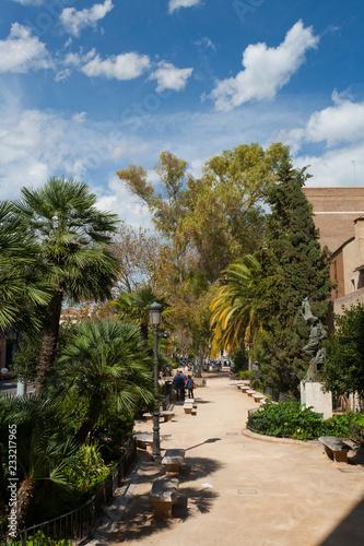 Photo Torres de Quart, Valencia
