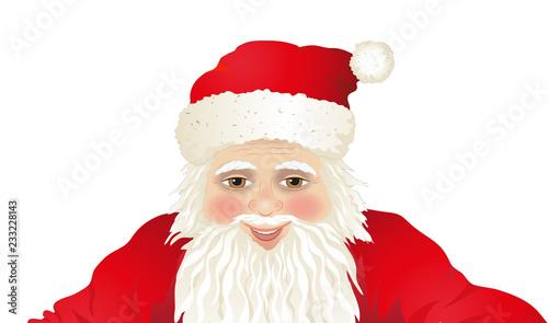 Weihnachtsmann Santa Holz Vorlage Zum Aussagen