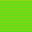 canvas print picture - Streifen in den Farben gruen und gelb
