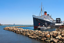 The Queen Mary Long Beach Cali...