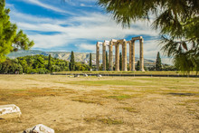 Ancient Greece Open Air Museum...