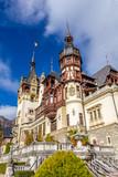 Peles Castle, Sinaia, Romania - 233275572