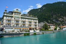 Interlaken Suisse - Interlaken Switzerland
