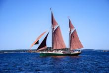 Red Sails Windjammer